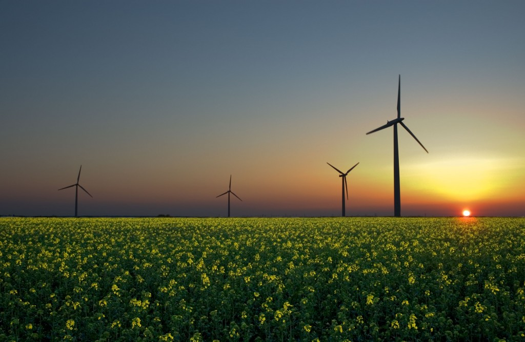 grøn-energi